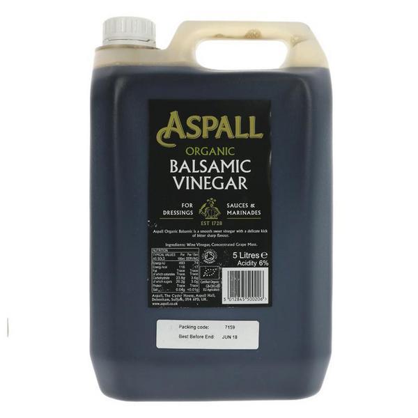 Balsamic Vinegar ORGANIC