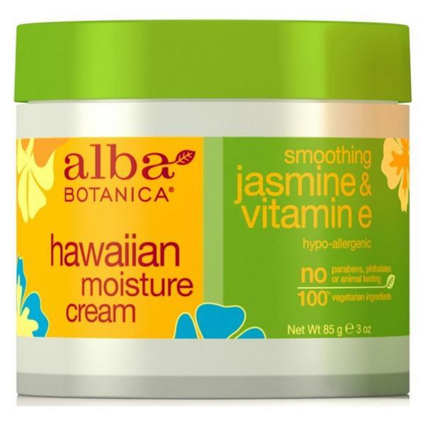 Jasmine & Vitamin E Hawaiian Moisturiser