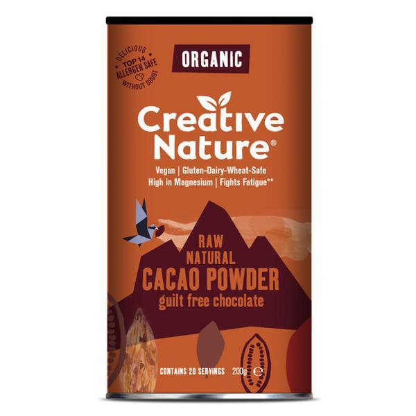 Cacao Powder Peru ORGANIC