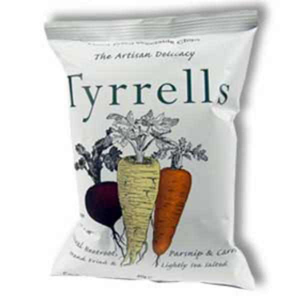 Mixed Root Veg Chips