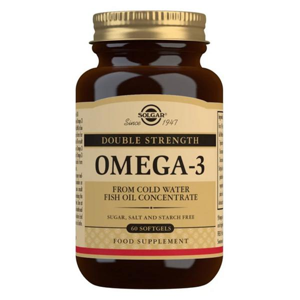 Omega 3 Supplement 700mg