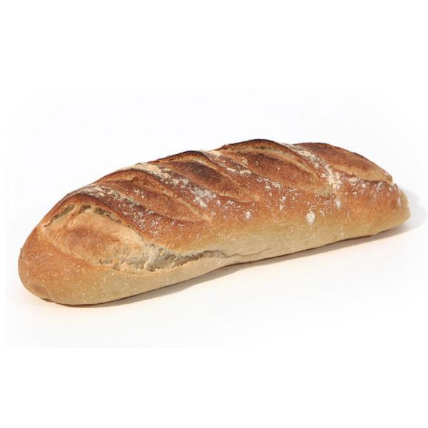White Bread Plain