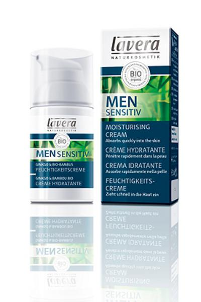 Men Care Moisturiser Vegan