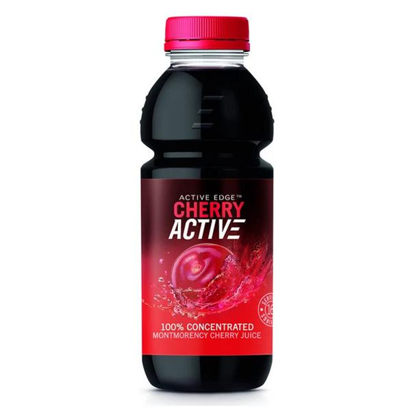Concentrated Cherry Supplement no added sugar