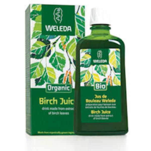 Birch Juice Vegan, ORGANIC