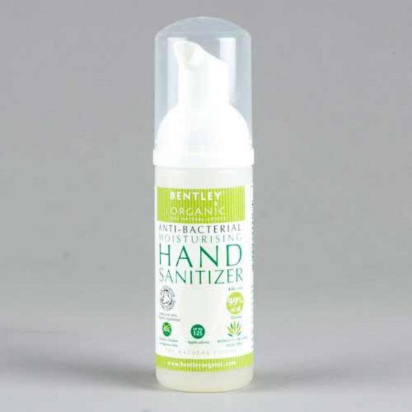 Anti Bacterial Hand Wash Sanitiser Vegan