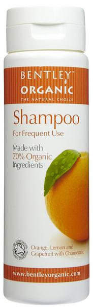 Frequent Use Shampoo ORGANIC
