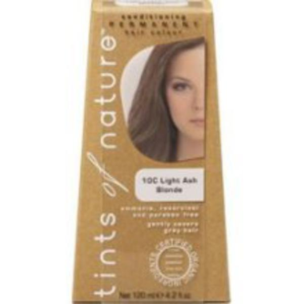 Mahogany Brown Permanent Hair Dye 4M Vegan