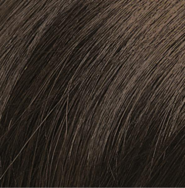 Permanent Hair Colourant Light Chestnut Brown 5N Vegan image 2