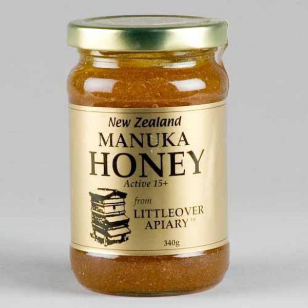 15+ Manuka Honey