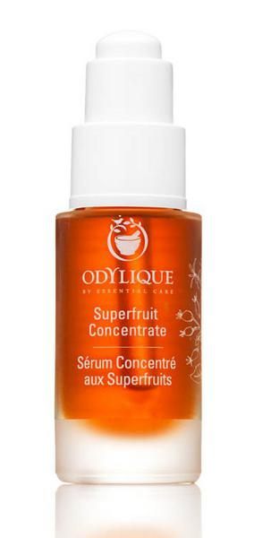 Superfruit Concentrate Moisturiser Vegan, ORGANIC