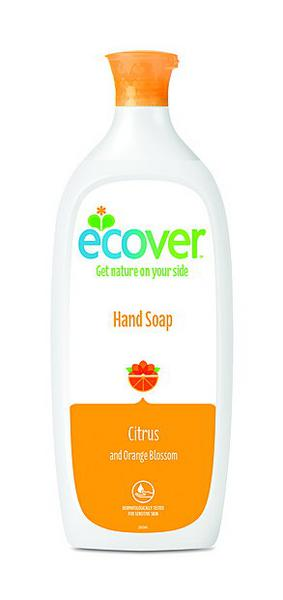 Citrus & Orange Blossom Hand Wash
