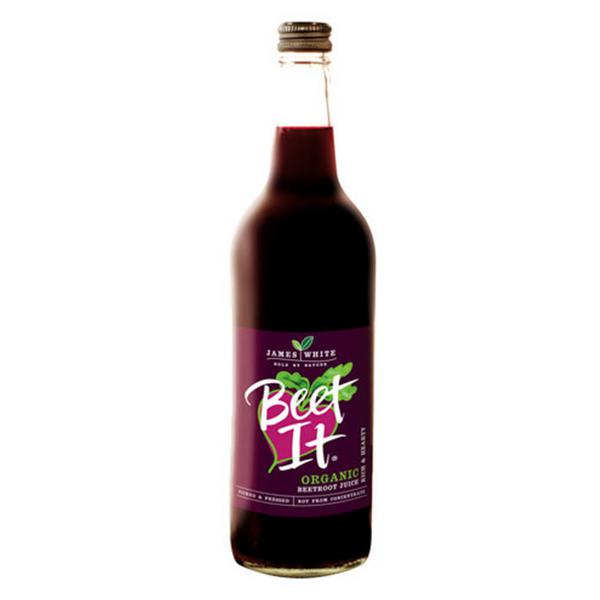 Beetroot Juice ORGANIC