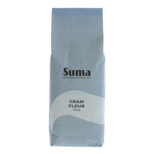 Chickpea Gram Flour No Gluten Containing Ingredients