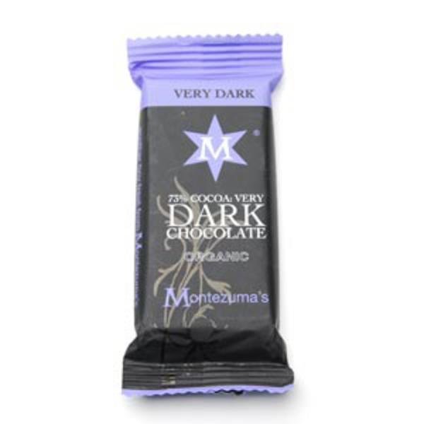 Very Dark Chocolate Gluten Free, Vegan, ORGANIC
