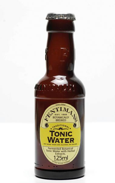 Tonic Water In 125ml From Fentimans