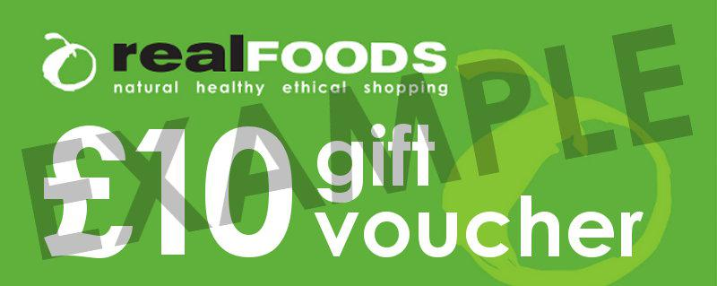 Edinburgh Stores Gift Voucher 10 Pounds