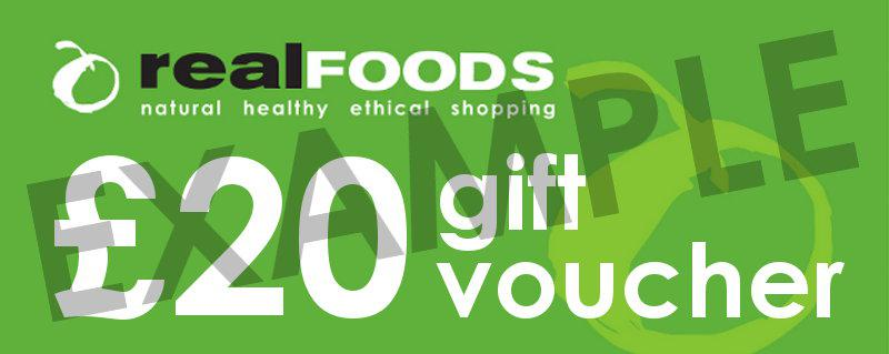 Edinburgh Stores Gift Voucher 20 Pounds