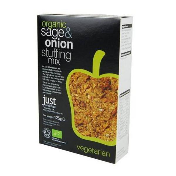Sage & Onion Stuffing ORGANIC