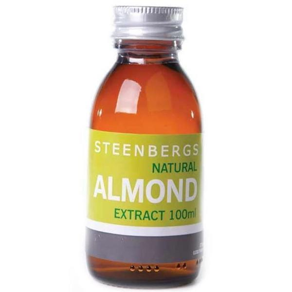 Almond Extract Gluten Free, no sugar added