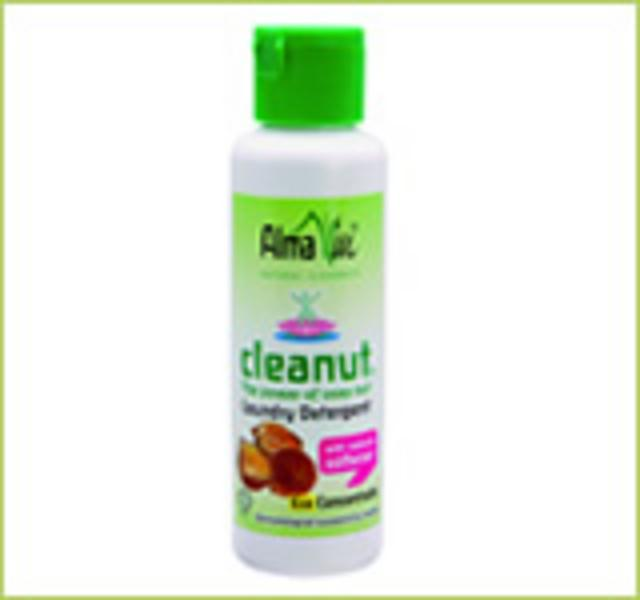 Cleanut Liquid Laundry Detergent Vegan