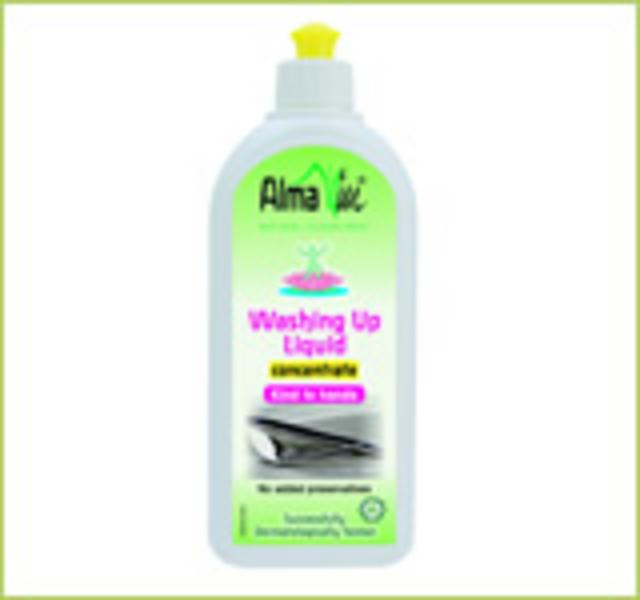 Washing Up Liquid Concentrate Vegan