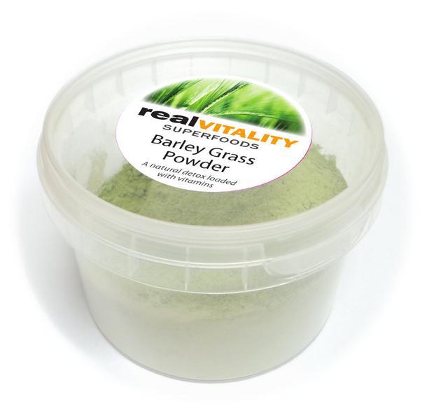 Barley Grass ORGANIC image 2