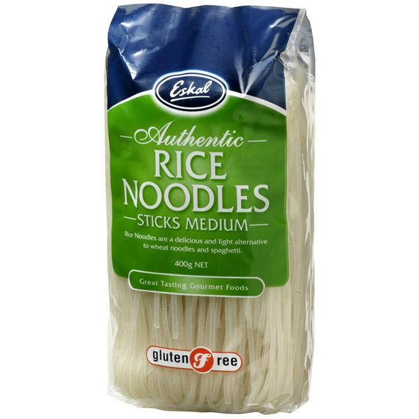 Rice Noodles Medium Gluten Free