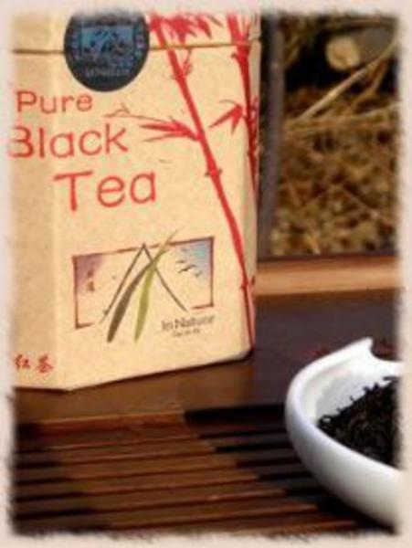 Pure Black Tea  image 2