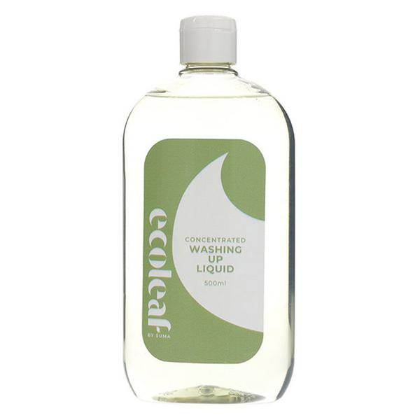Washing Up Liquid Concentrated dairy free, Vegan
