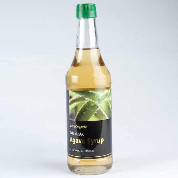 Mexican Agave Syrup ORGANIC