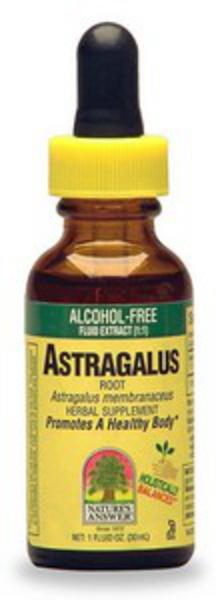 Astragalus Root Extract Alcohol Free