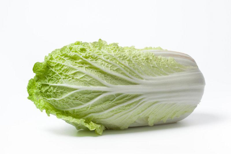 Organic Chinese Cabbage From Real Foods