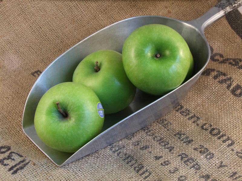 Granny Smith Apples ORGANIC