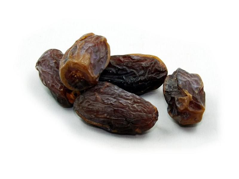 Fresh Medjoul Dates ORGANIC