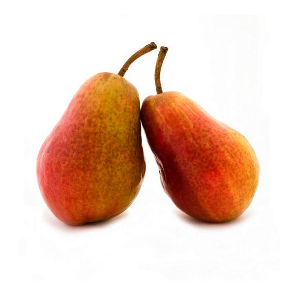 Bartlet Pears Red ORGANIC