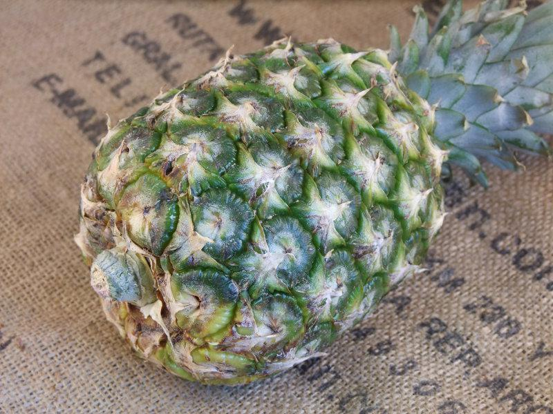 Pineapple ORGANIC