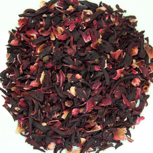 Hibiscus Herb Tea ORGANIC