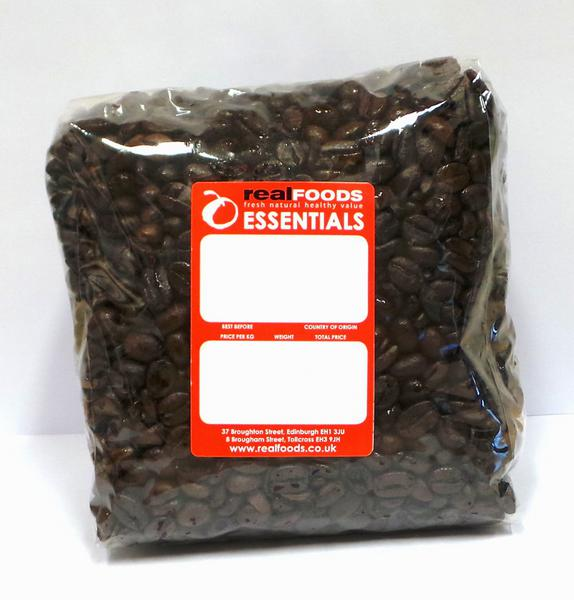 Espresso Coffee Beans FairTrade image 2