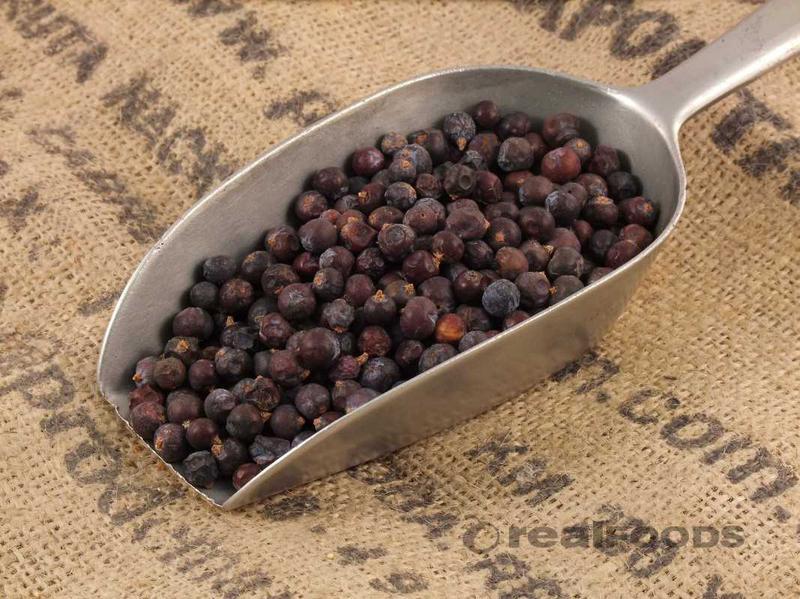 Juniper Berries ORGANIC