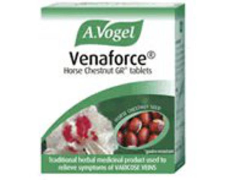 Venaforce Herbal Remedy