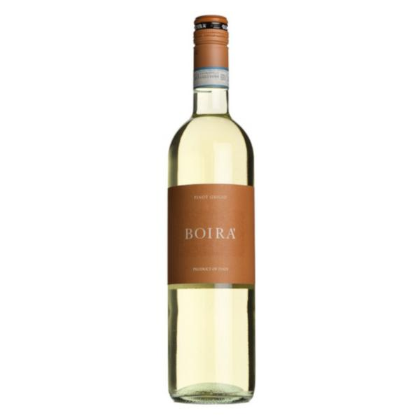 White Wine Pinot Grigio Italy 12% Vegan, ORGANIC