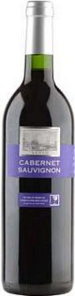 Red Wine Cabernet France C Vegan, ORGANIC