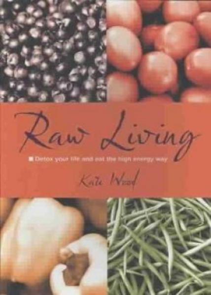 Raw Living Book