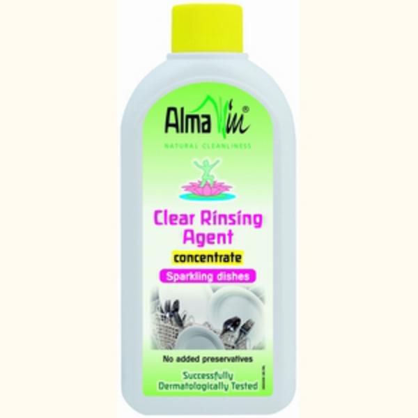 Clear Rinse Aid Concentrate Vegan