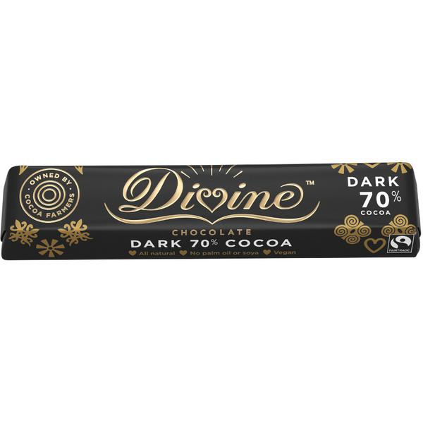 Dark Chocolate FairTrade