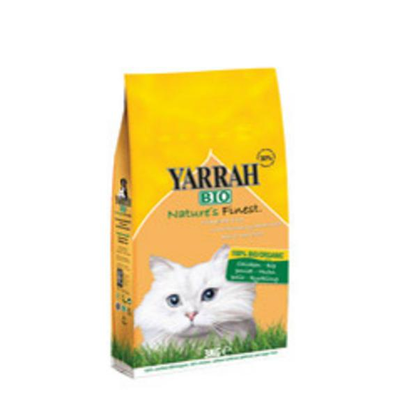 Buy Yarrah Cat Food