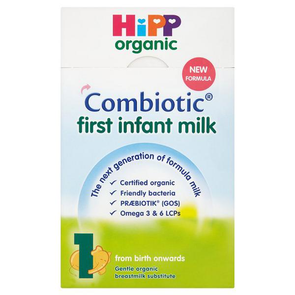 First Infant Milk ORGANIC