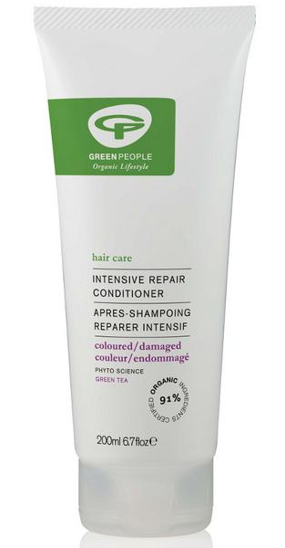 Intensive Repair Conditioner Vegan, ORGANIC