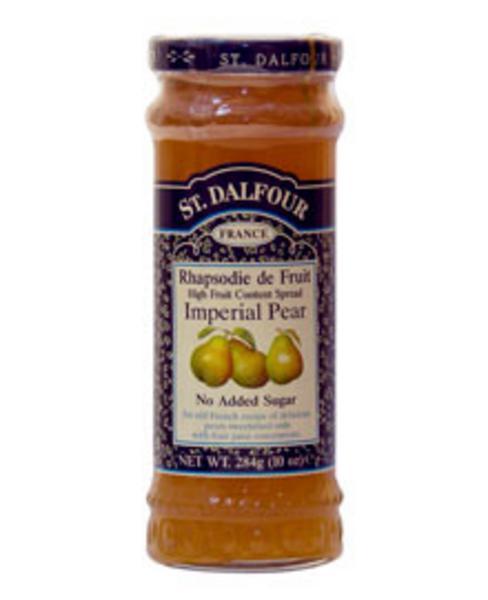 Imperial Pear Fruit Spread St Dalfour Vegan